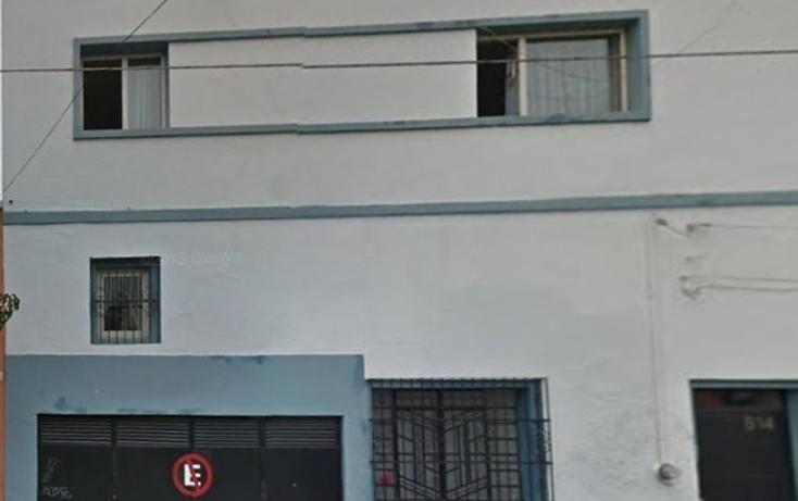 Foto de casa en venta en  , guadalajara centro, guadalajara, jalisco, 1856884 No. 01