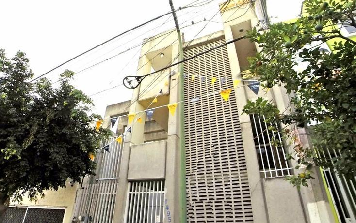 Foto de edificio en venta en  , guadalajara centro, guadalajara, jalisco, 1860126 No. 01