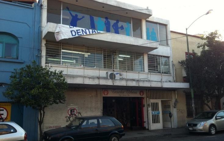 Foto de local en renta en  , guadalajara centro, guadalajara, jalisco, 2045737 No. 02