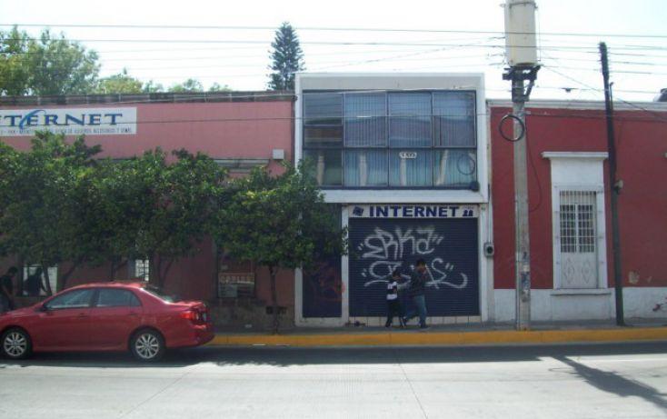 Foto de local en renta en, guadalajara centro, guadalajara, jalisco, 2045741 no 01