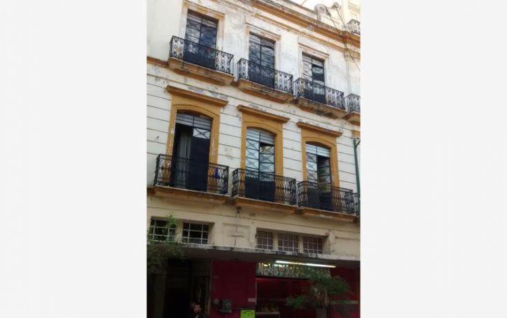 Foto de casa en renta en, guadalajara centro, guadalajara, jalisco, 988185 no 01
