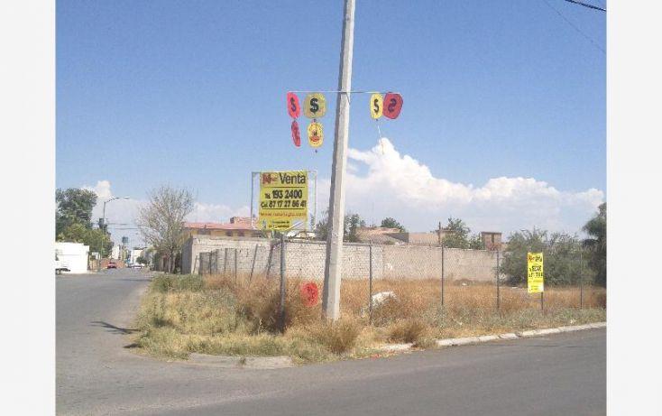 Foto de terreno habitacional en venta en guadalajara esq mazatlan, nueva los ángeles, torreón, coahuila de zaragoza, 389356 no 03