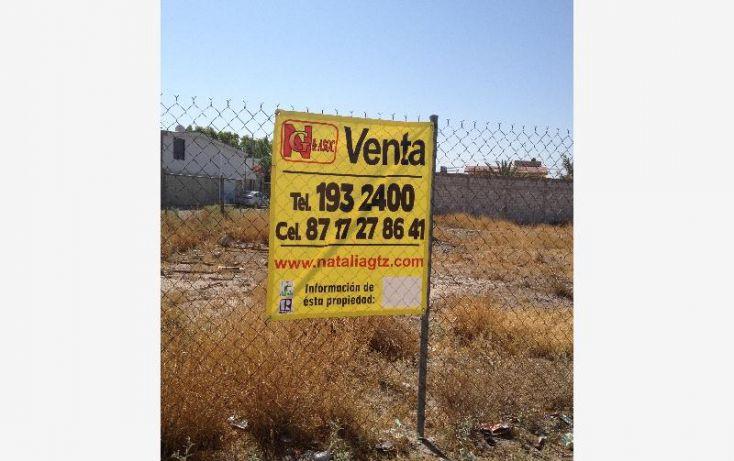 Foto de terreno habitacional en venta en guadalajara esq mazatlan, nueva los ángeles, torreón, coahuila de zaragoza, 389356 no 06