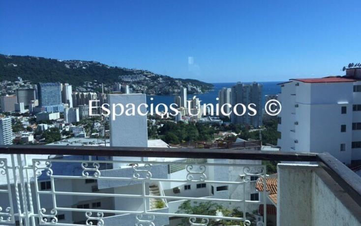 Foto de departamento en venta en  , lomas de costa azul, acapulco de juárez, guerrero, 1067963 No. 14