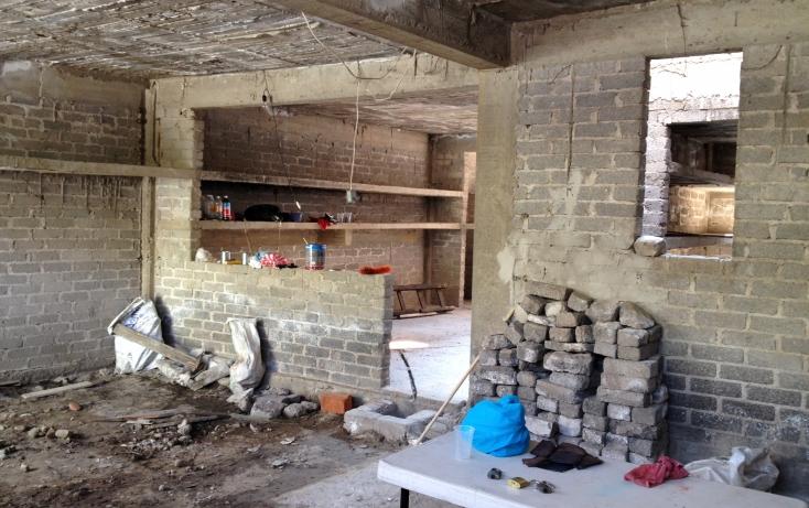 Foto de terreno habitacional en venta en guadalajara lt43, san agustín atlapulco 1a sección, chimalhuacán, estado de méxico, 446093 no 02