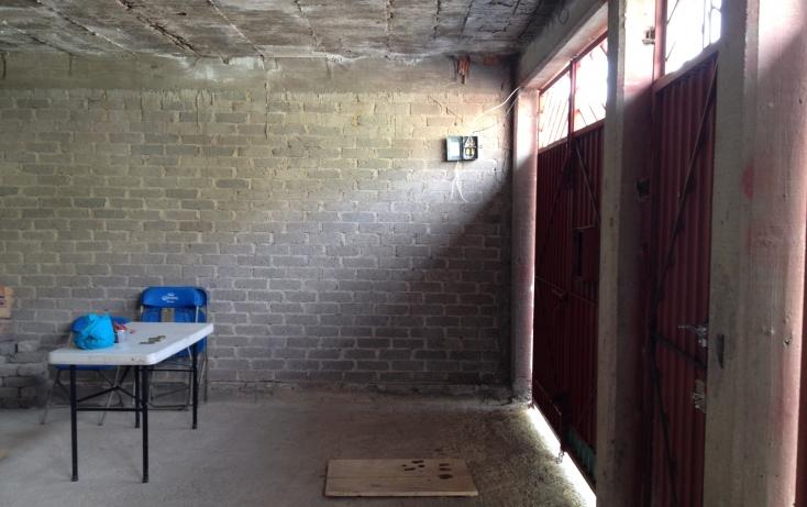 Foto de terreno habitacional en venta en guadalajara lt43, san agustín atlapulco 1a sección, chimalhuacán, estado de méxico, 446093 no 04