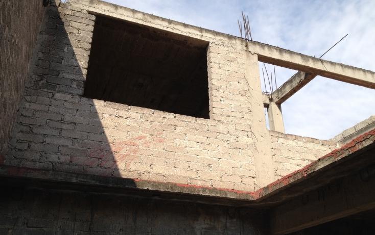 Foto de terreno habitacional en venta en guadalajara lt43, san agustín atlapulco 1a sección, chimalhuacán, estado de méxico, 446093 no 07