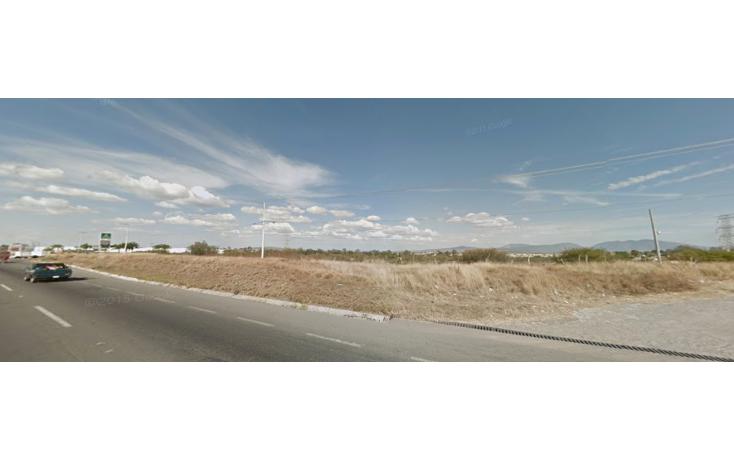 Foto de terreno comercial en venta en  , guadalajara (miguel hidalgo y costilla), tlajomulco de zúñiga, jalisco, 1240351 No. 01