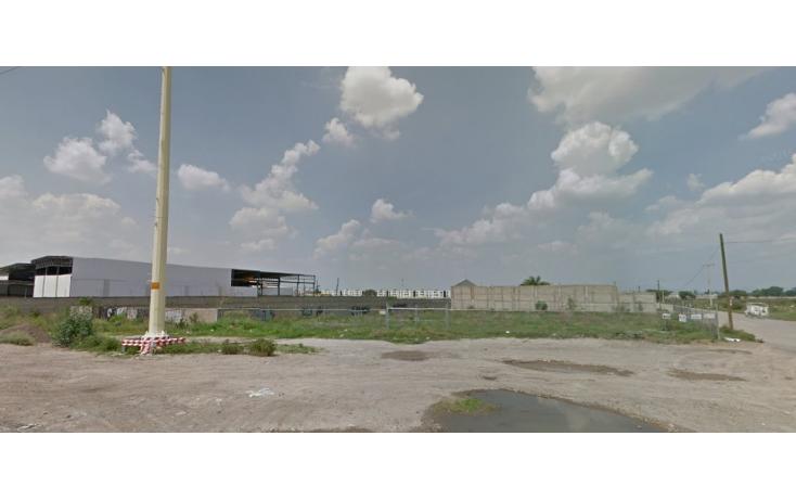 Foto de terreno habitacional en venta en  , guadalajara (miguel hidalgo y costilla), tlajomulco de zúñiga, jalisco, 1665514 No. 02