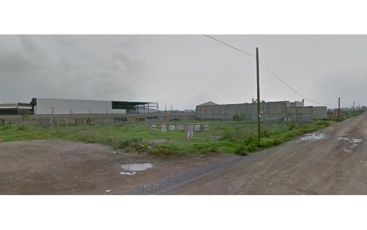 Foto de terreno habitacional en venta en  , guadalajara (miguel hidalgo y costilla), tlajomulco de zúñiga, jalisco, 1665514 No. 03