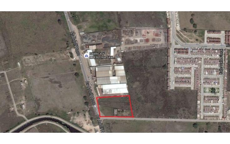 Foto de terreno habitacional en venta en  , guadalajara (miguel hidalgo y costilla), tlajomulco de zúñiga, jalisco, 1665514 No. 04