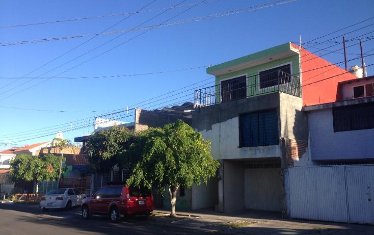 Foto de casa en venta en  , guadalajara oriente, guadalajara, jalisco, 1149251 No. 01