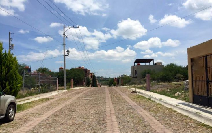 Foto de terreno habitacional en venta en guadalupana mexiquito 8, mexiquito, san miguel de allende, guanajuato, 1222281 no 01