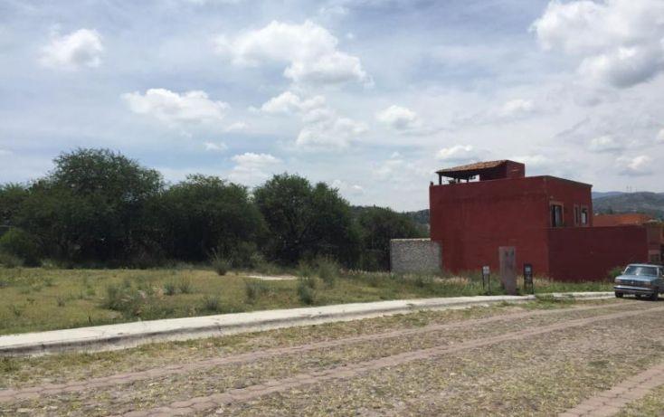 Foto de terreno habitacional en venta en guadalupana mexiquito 8, mexiquito, san miguel de allende, guanajuato, 1222281 no 02