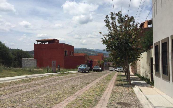 Foto de terreno habitacional en venta en guadalupana mexiquito 8, mexiquito, san miguel de allende, guanajuato, 1222281 no 05