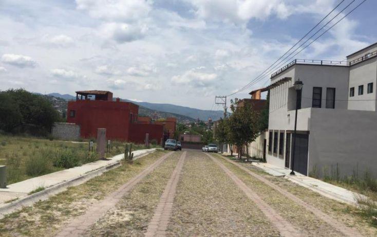 Foto de terreno habitacional en venta en guadalupana mexiquito 8, mexiquito, san miguel de allende, guanajuato, 1222281 no 07