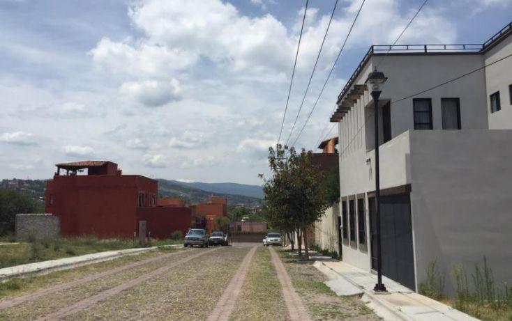 Foto de terreno habitacional en venta en guadalupana mexiquito 8, mexiquito, san miguel de allende, guanajuato, 1222281 no 09