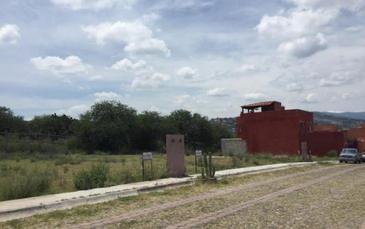Foto de terreno habitacional en venta en guadalupana mexiquito 8, mexiquito, san miguel de allende, guanajuato, 1222281 no 10