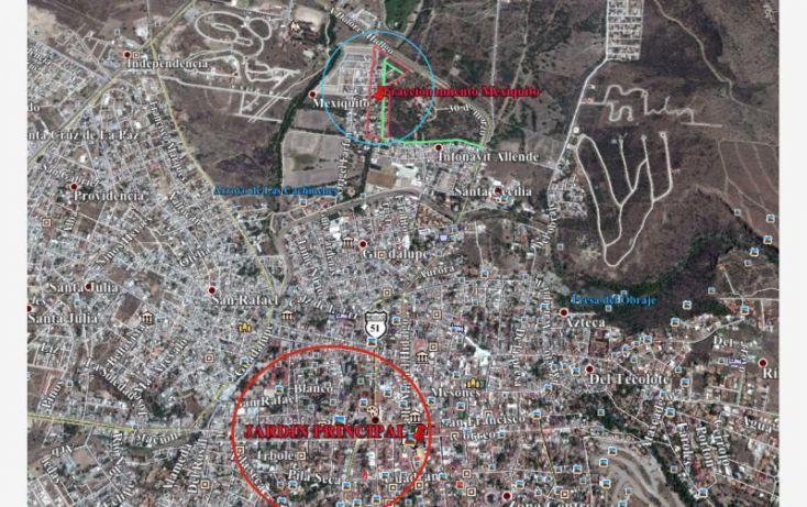 Foto de terreno habitacional en venta en guadalupana mexiquito 8, mexiquito, san miguel de allende, guanajuato, 1222281 no 14