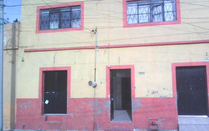 Foto de casa en venta en, guadalupana norte, guadalajara, jalisco, 1376927 no 01