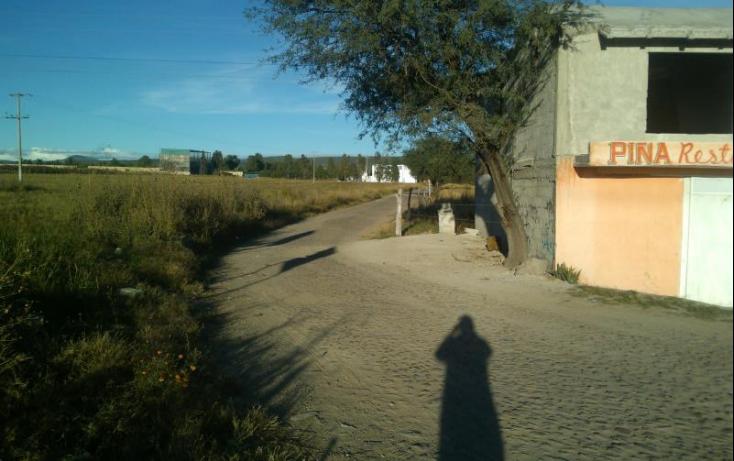 Foto de terreno industrial en venta en guadalupe 1, guadalupe la venta, el marqués, querétaro, 615458 no 06