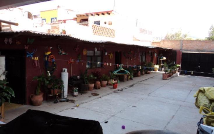 Foto de casa en venta en guadalupe 1, guadalupe, san miguel de allende, guanajuato, 712959 No. 01