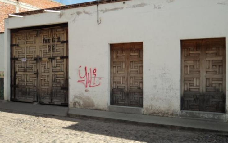 Foto de casa en venta en guadalupe 1, guadalupe, san miguel de allende, guanajuato, 712959 No. 05