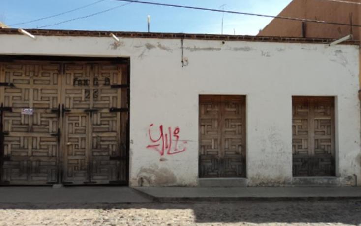 Foto de casa en venta en guadalupe 1, guadalupe, san miguel de allende, guanajuato, 712959 No. 06