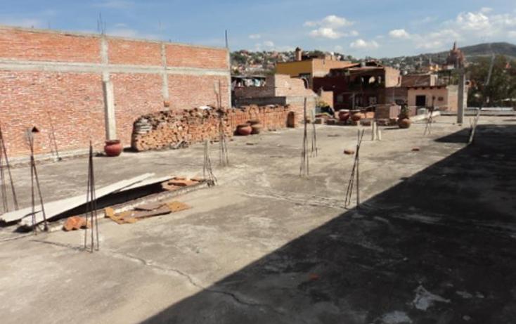 Foto de casa en venta en guadalupe 1, guadalupe, san miguel de allende, guanajuato, 712959 No. 13