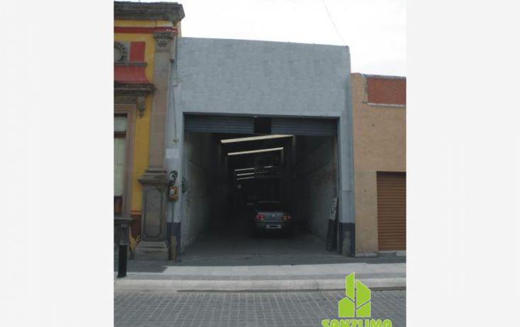 Foto de local en venta en guadalupe 100, celaya centro, celaya, guanajuato, 1450343 no 01