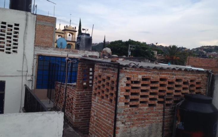 Foto de casa en venta en guadalupe 4, guadalupe, san miguel de allende, guanajuato, 679625 No. 11