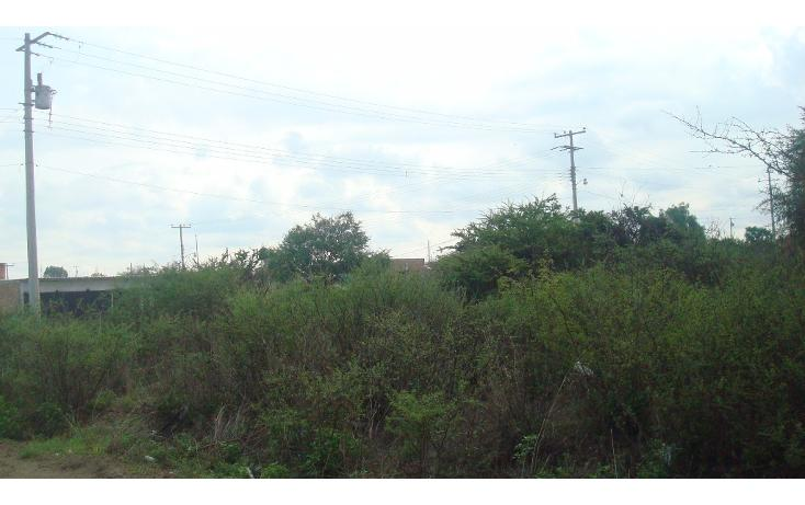 Foto de terreno habitacional en venta en  , montoro, aguascalientes, aguascalientes, 1713602 No. 03