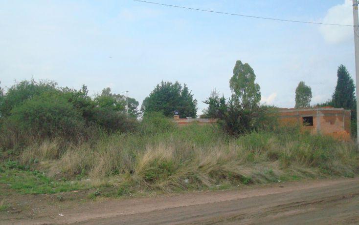 Foto de terreno habitacional en venta en guadalupe 7, montoro, calvillo, aguascalientes, 1713602 no 02