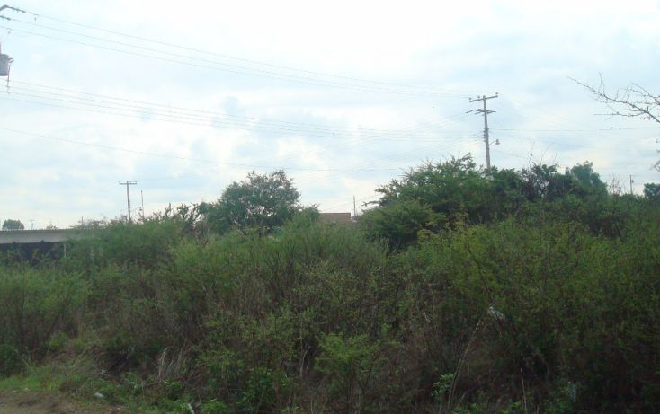 Foto de terreno habitacional en venta en guadalupe 7, montoro, calvillo, aguascalientes, 1713602 no 03