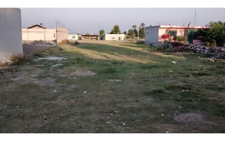 Foto de terreno habitacional en venta en  , guadalupe, acatzingo, puebla, 1282723 No. 03