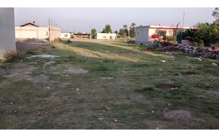 Foto de terreno habitacional en venta en  , guadalupe, acatzingo, puebla, 1282723 No. 04