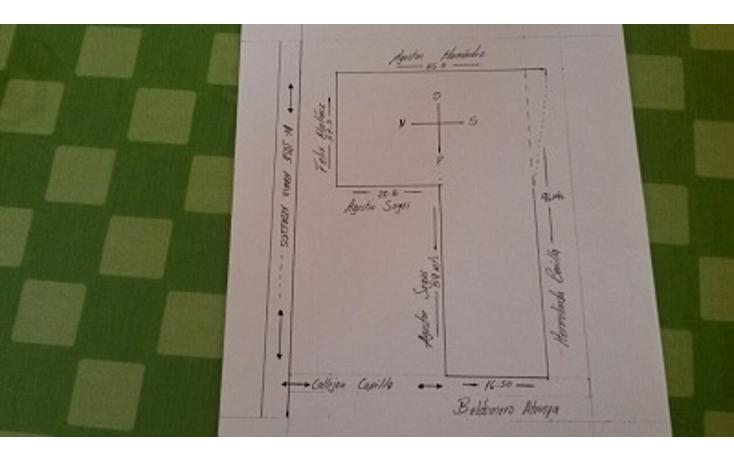 Foto de terreno habitacional en venta en  , guadalupe, acatzingo, puebla, 1282723 No. 05