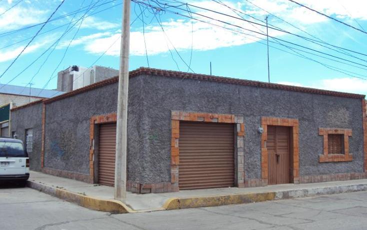 Foto de casa en venta en  , guadalupe, aguascalientes, aguascalientes, 1190747 No. 01