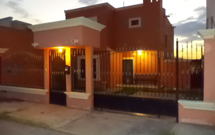 Foto de casa en venta en  , guadalupe ahmsa 1, monclova, coahuila de zaragoza, 1609330 No. 01