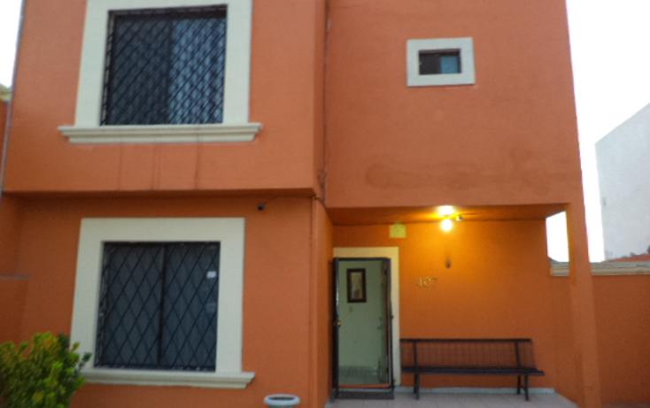 Foto de casa en venta en  , guadalupe ahmsa 1, monclova, coahuila de zaragoza, 1609330 No. 02