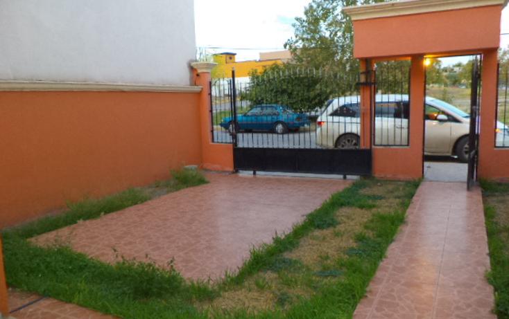 Foto de casa en venta en  , guadalupe ahmsa 1, monclova, coahuila de zaragoza, 1609330 No. 03