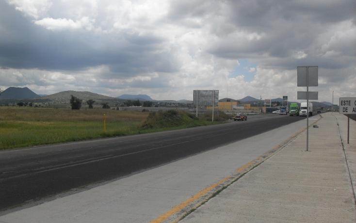 Foto de terreno comercial en venta en  , guadalupe arcos, zempoala, hidalgo, 1396487 No. 01