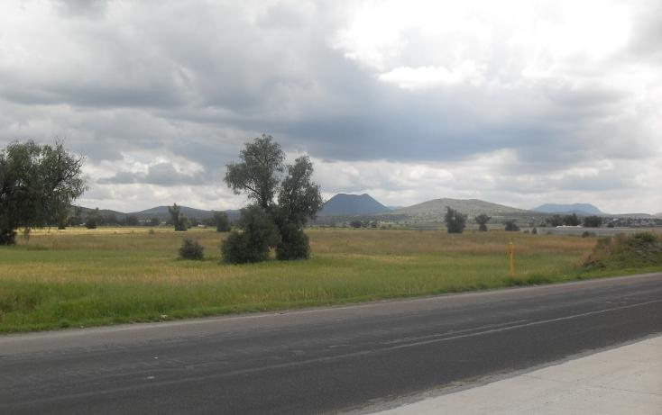 Foto de terreno comercial en venta en  , guadalupe arcos, zempoala, hidalgo, 1396487 No. 02