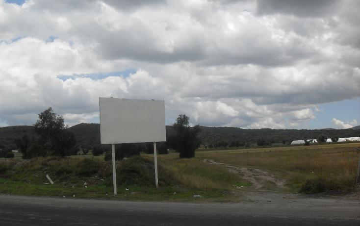Foto de terreno comercial en venta en  , guadalupe arcos, zempoala, hidalgo, 1396487 No. 04