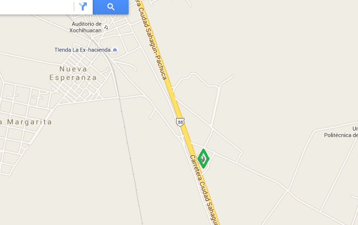 Foto de terreno comercial en venta en  , guadalupe arcos, zempoala, hidalgo, 1396487 No. 05