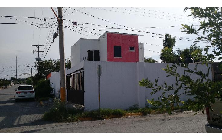 Foto de casa en venta en  , guadalupe borja de diaz ordaz, frontera, coahuila de zaragoza, 2002696 No. 02