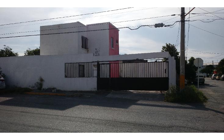 Foto de casa en venta en  , guadalupe borja de diaz ordaz, frontera, coahuila de zaragoza, 2002696 No. 03