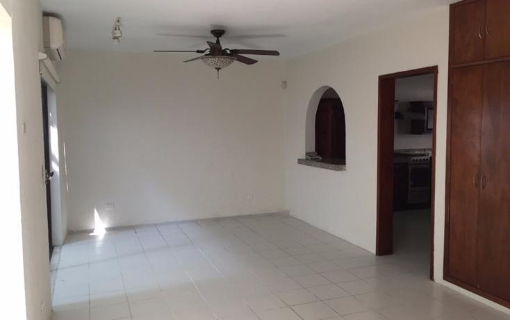Foto de casa en renta en  , guadalupe, carmen, campeche, 1861752 No. 25