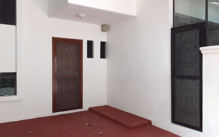 Foto de casa en renta en  , guadalupe, carmen, campeche, 1861752 No. 27