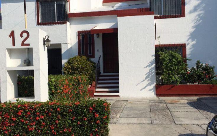 Foto de casa en condominio en venta en, guadalupe, carmen, campeche, 1977580 no 01